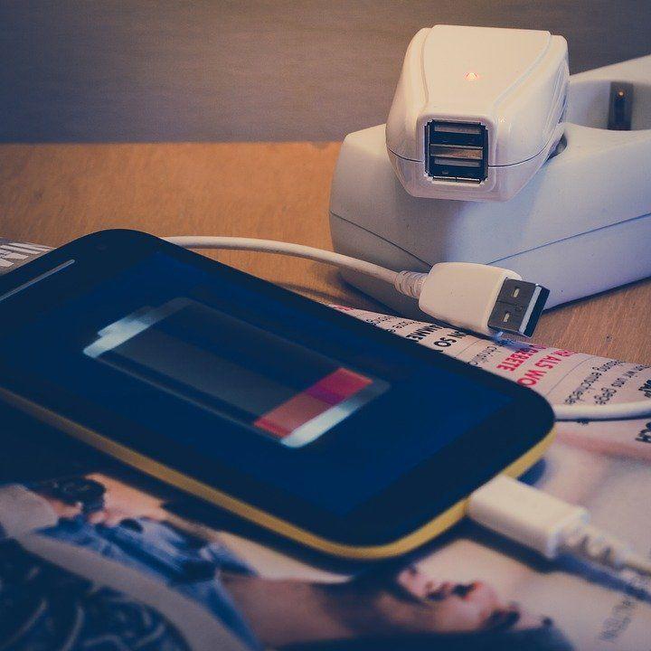 Téléphone Mobile, Smartphone, Batterie