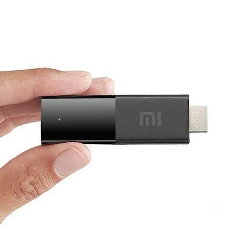 Global Version Xiaomi Mi TV Stick Android TV 9.0 Smart 2K HDR 1GB RAM 8GB  ROM Bluetooth 4.2 Mini TV Dongle