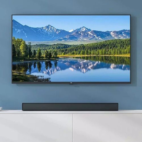 Xiaomi Redmi TV Bar Speaker 30W Home Theater Wall-mounting Smart Stereo  Device Wireless Bluetooth Sound Box