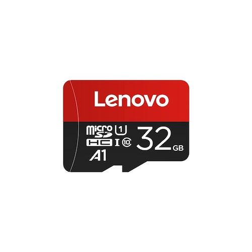 Lenovo 64g Memory Card Class10 High Speed Micro SD Card 64g Mobile Phone  TF Memory 32g New Performance Monitoring High Speed Mobile Memory Card