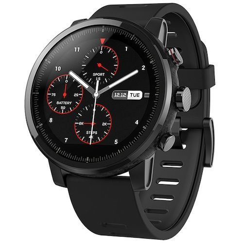 AMAZFIT Stratos / Pace 2 Smartwatch Global Version