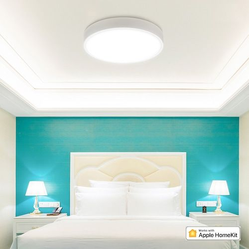 Yeelight YLXD41YL 320mm Smart LED Ceiling Light Upgrade Version ( Xiaomi  Ecosystem Product )