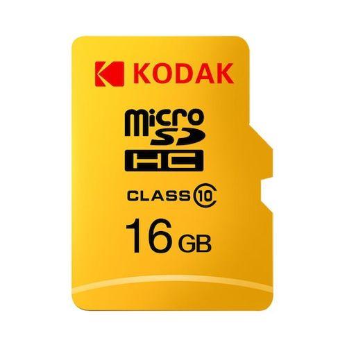 Kodak Micro SD Memory Card 16GB 32GB 64GB 128GB Class 10 256GB 512GB  Memory Micro SD Kart Flash Card