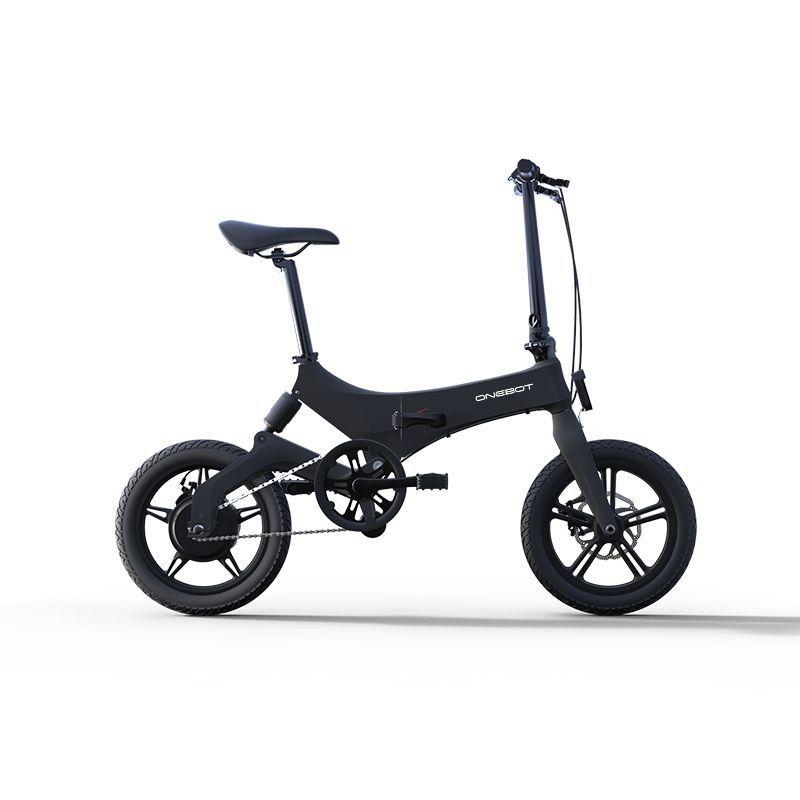 ONEBOT S6 Electric Bike Folding Bicycle 250W 50km Mileage