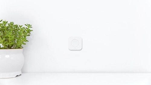 Aqara Smart Wireless Switch