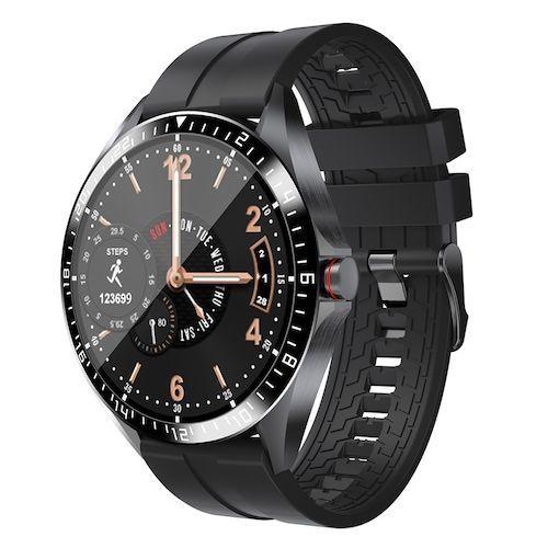 KUMI GW16 Smart Watch IP67 Waterproof Support Bluetooth 5.0 Multisport  Mode Smartwatch