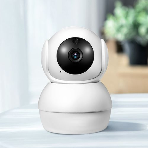 Alfawise N816 Smart Home Security 1080P WiFi Wireless Mini IP Camera