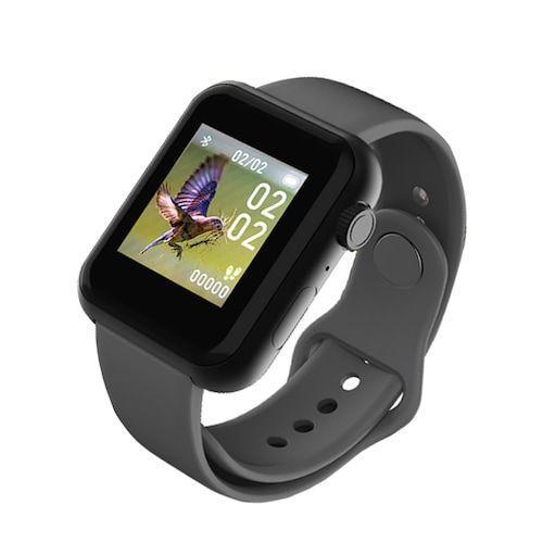 V6 Smart Watch Heart Rate Monitor Blood Pressure Smart activity tracker  FitnessTracker Smart Bracelet Waterproof Sport Band