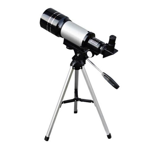 F30070M Astronomical Telescope Monocular with Tripod