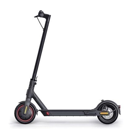 Xiaomi Mi Electric Scooter Pro 2 with 600W Max. power 45km Super long  range 25km/h Max. speed Folding Scooter