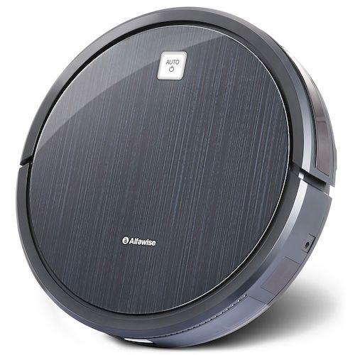 Alfawise V8S Robot Vacuum Cleaner Dual SLAM