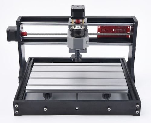 Alfawise C10 Pro CNC Laser GRBL Control DIY Engraving Machine Professional  Modular High Integration 3 Axis Wood Router Engraver