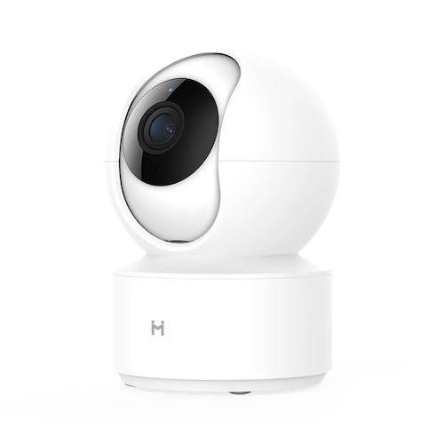 IMILAB CMSXJ16A H.265 1080P 360 Degrees Night Version Smart AI IP Camera  Home Baby Monitor Pan-tilt Webcam Global Version