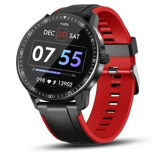 Kospet Magic 2S Smart Watch 40 Sport Modes 1.3 inch HD 360 x 360  Resolution Screen 3ATM Waterproof Bluetooth 5.0 128M Flash Memory