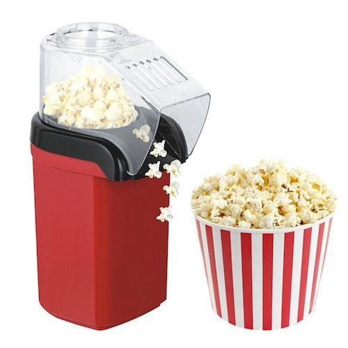 1200 Mini Blower Popcorn Machine Heating Type