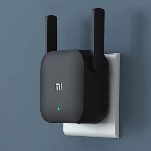 Xiaomi Pro 300M Wireless WiFi Repeater Router WiFi Extender Amplifer  English Version with EU Plug