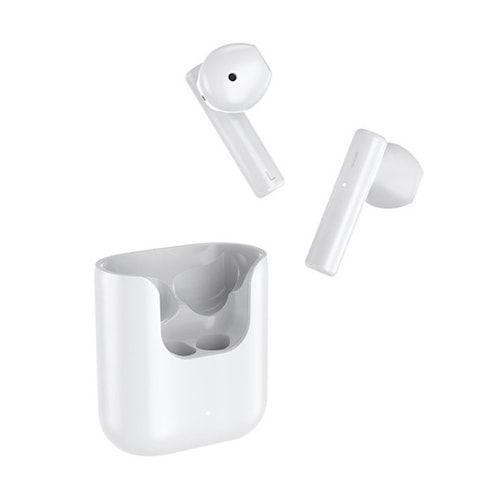 QCY T12 True Wireless Bluetooth Earbuds Headphone Binaural In-Ear Sports  Running Earphone