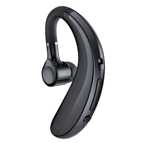 S300 Bluetooth Headphone Headset Wireless Earphone Suitable For  Smartphones with Microphone