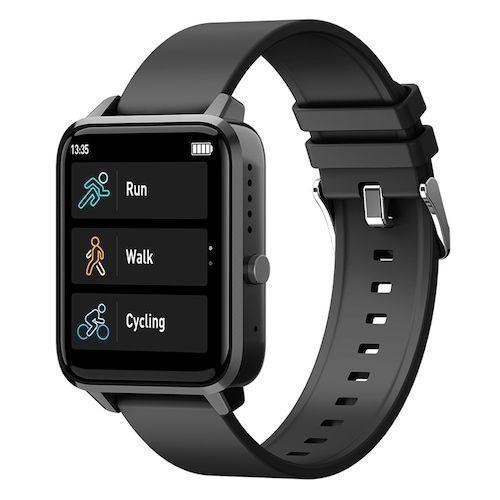 ASLING N165 Smart Watch Multi-touch Multi Sports Mode Bluetooth Call Smart  Watch