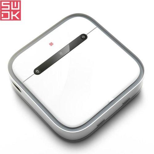 Global Version SWDK ZDG300s Smart Sweeping Robot VSLAM Visual Navigation  Sweeping Machine Wifi APP