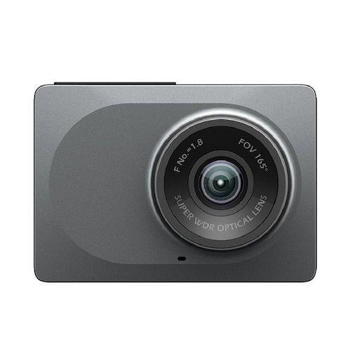 Original YI Dash Camera Screen Full HD 1080P 60fps 165 degree Wide-Angle  Car DVR Vehicle Dash Cam Night Vision ADAS