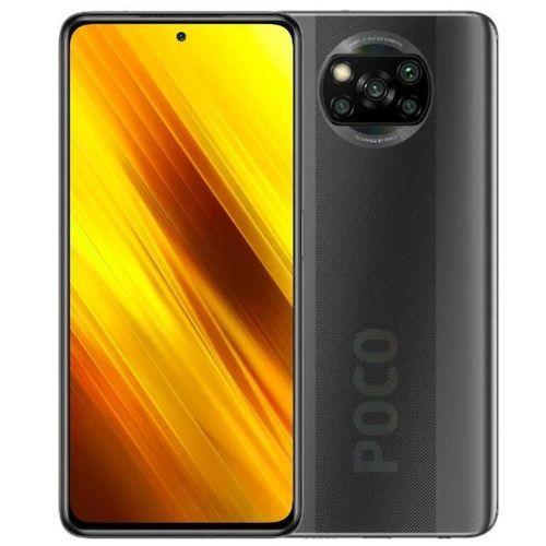 Xiaomi POCO X3 NFC Smartphone Global Version 4G 6.67 inch Snapdragon 732G  Octa-core CPU 64MP Quad Camera 5160mAh Battery Capacity