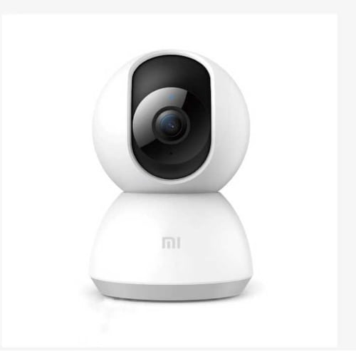 Xiaomi Mi Home Security Camera 360° 1080P HD WiFi Infrared Night Vision  Pan-Tilt Video Webcam Baby Home Security Monitor