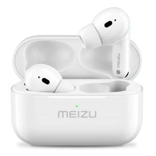Meizu POP Pro TWS Earphone Bluetooth 5.0 Active Noise Cancellation  Wireless Earbuds 300mAh Battery