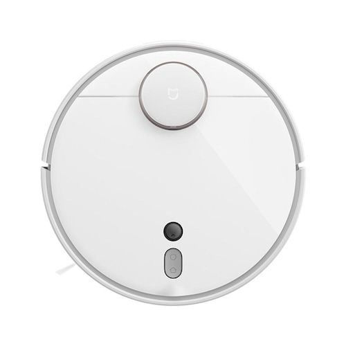 Mijia Robot 1S Vacuum Cleaner for Home Automatic Sweep Dust Sterilize LDS  Smart Planned Mijia App Remote Control