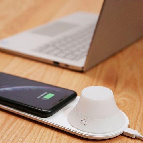 Yeelight Wireless Charging Night Light from Youpin