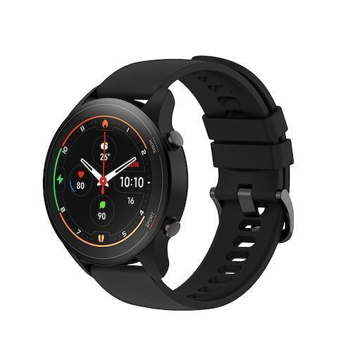 Xiaomi Mi Watch Blood Oxygen GPS SmartWatch Bluetooth Fitness Heart Rate Monitor 5ATM Waterproof Mi Smart Watch Global Version