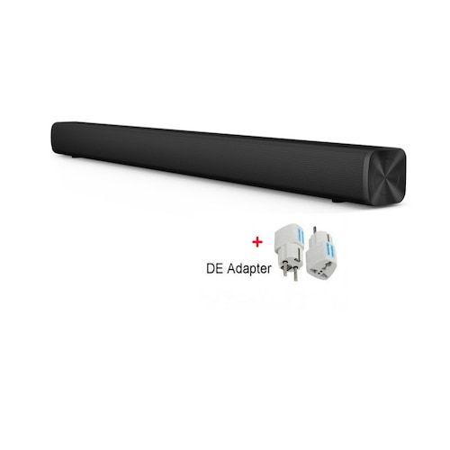 Redmi Wireless TV Sound Bar Speaker Bluetooth 5.0 Audio Music Playback  Redmi Soundbar for Home Theater