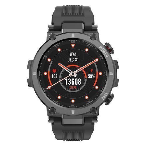 KOSPET Raptor Outdoor Sport Watch Rugged Bluetooth Full Touch Smart Watch  Ip68 Waterproof Tracker Fashion Smartwatch For Men