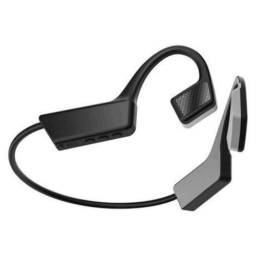 Gocomma K08 Bone Conduction Bluetooth 5.0 Earphone Headphone Wireless  Sports Headset