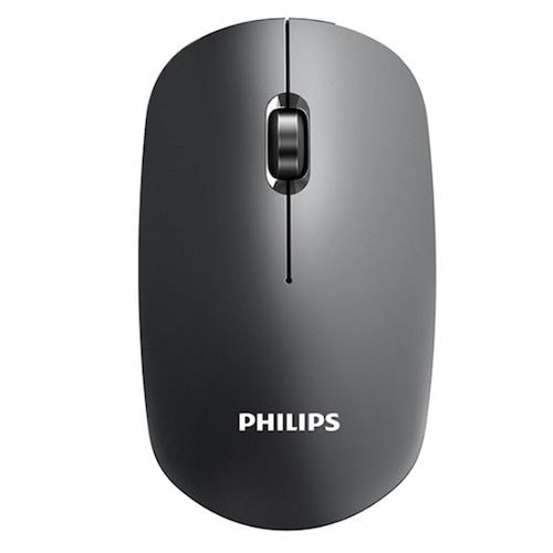 Philips M315 Wireless Mouse Computer Fashion Gaming Mouse for Home Office  PC Computer Laptop