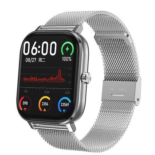 Smart Watch 2020 New PPG ECG SmartWatch Oximeter Men Bluetooth Call  24-Hour Heart Rate Monitor IP67 DIY Watch Face For Android GTS