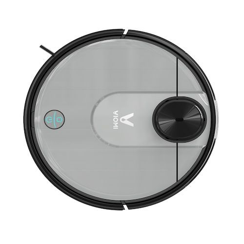 VIOMI V2 Pro Vacuum Cleaner 2100Pa LDS Intelligent Electric Control Tank  EU Plug Save 5 Maps 7 An Appointment
