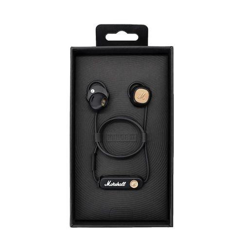 Marshall Minor II 2.0 Bluetooth Headphone Rock Music Earphone