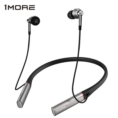 1MORE E1001BT Hi-Res Triple Driver Bluetooth HiFi In-ear Earphone with  LDAC Lossless Wireless Sound Quality Sport Earbuds