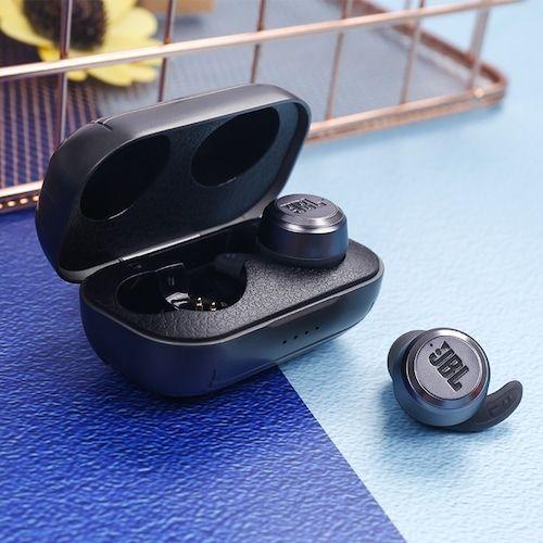 Jbl T280 Tws Wireless Bluetooth Headsets Music Earphone