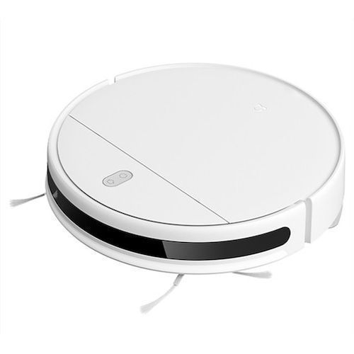 Mijia G1 Robot Vacuum EU Version 2200pa Mop Vacuum Cleaner Wifi Smart Mi  Home APP Smart Control