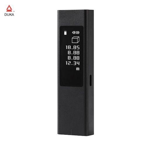 Duka 40m Laser Range Finder LS5 Touch Screen Charging Range Finder High  Precision Measurement Range Finder