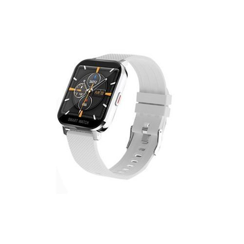 Smart Wrist Watch MT28 Heart Rate Body Temperature Blood Oxygen Blood  PresSure