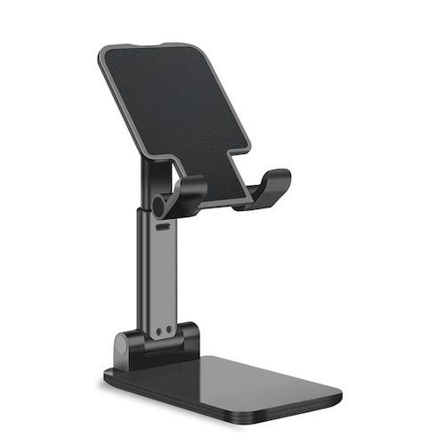 Mobile Phone Holder Stand Desktop Holder For Huawei iPhone Samsung Xiaomi  Mobile Phone Holder For iPad Tablet Desk Holder
