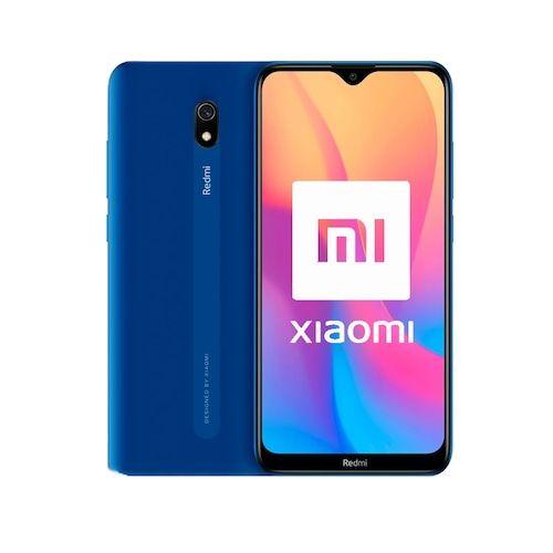 Global ROM Xiaomi Redmi 8A 4GB 64GB Smartphone Snapdargon 439 Octa Core  6.22inch Mobile Phone 12MP Camera 5000mAh Fast Charge