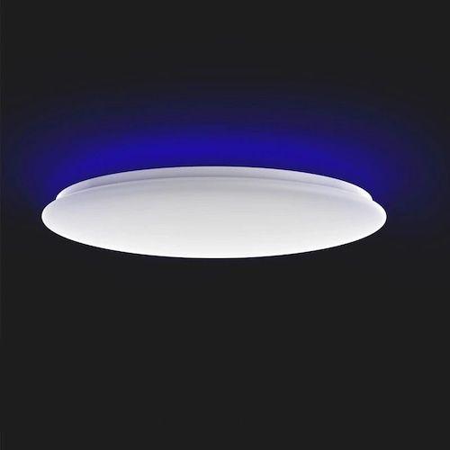 2021 Yeelight Arwen Smart LED Ceiling colorful Light Adjustable Brightness  Work With google alexa