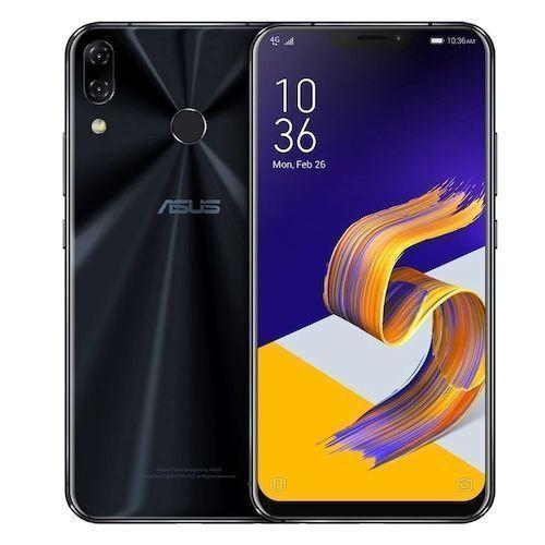Global Version Asus Zenfone 5 ZE620KL 4GB 64GB 4G LTE 6.2 INCH FHD+ Mobile  Phone Snapdragon Octa-core Dual Camera Fingerprint NFC