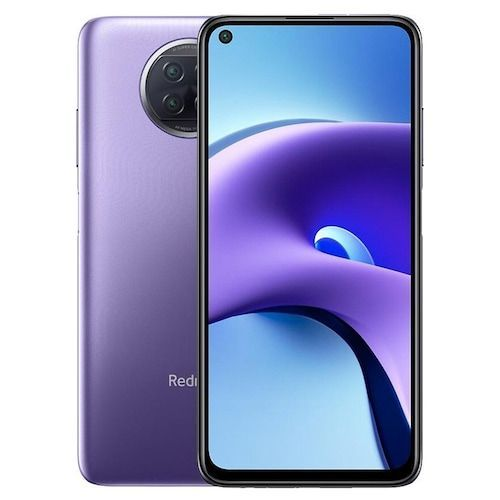 WORLD PREMIERE In Stock Xiaomi Redmi Note 9T 5G NFC 4GB 64GB / 128G Global  Version smartphone with dual 5G SIM cards 5000mAh