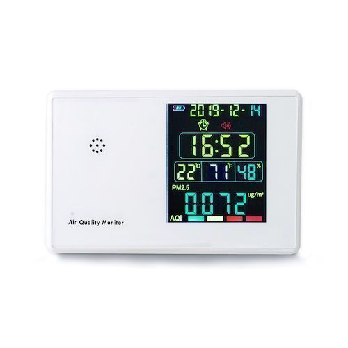 Air Quality Monitor Indoor Formaldehyde