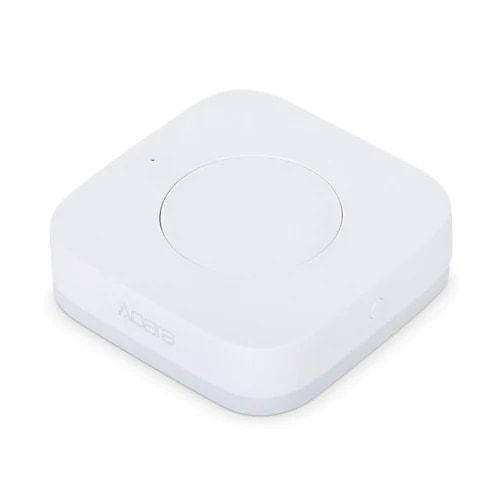Aqara WXKG11LM Smart Wireless Switch Asia Pacific Version Multi-functional  Intelligent Switch